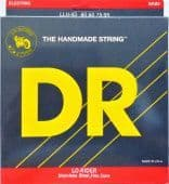40-95 DR LLH-40 Lo-Rider Stainless Steel / Hex Core