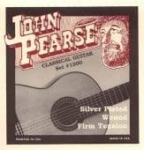 29-44 John Pearse 1200 Silver Plated Wound Firm Tension