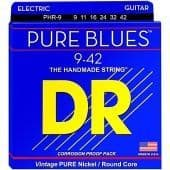 09-42 DR PHR-9 Pure Blues Vintage Pure Nickel/Round Core