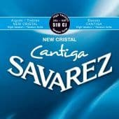 30-44 Savarez 510CJ New Cristal Cantiga High Tension