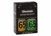 Dunlop 6501 Guitar Polish Kit
