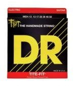 13-56 DR MEH-13 TITE-FIT Nickel/Round Core