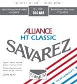 24-44 Savarez 540ARJ Alliance HT Classic Mixed Tension
