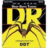 40-100 DR DDT-40 Drop-Down Tuning