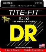10-52 DR BT-10 TITE-FIT Nickel/Round Core