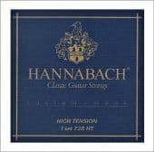 28-44 Hannabach 728HT Custom-Made High Tension