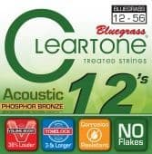 12-56 Cleartone 7423 Phosphor Bronze Bluegrass