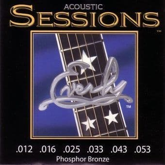 12-53 Everly 7212 Acoustic Sessions Phosphor Bronze