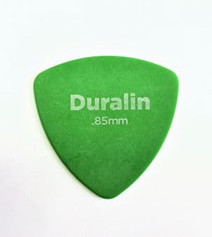 0.85 mm D'Addario Planet Waves Duralin Wide Green