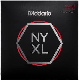 55-110 D'Addario NYXL55110 NYXL Long Scale