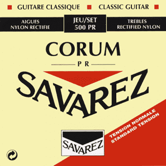 28-42 Savarez 500PR Corum Normal Tension