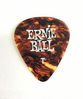 0.46 mm Ernie Ball Standard Thin Shell