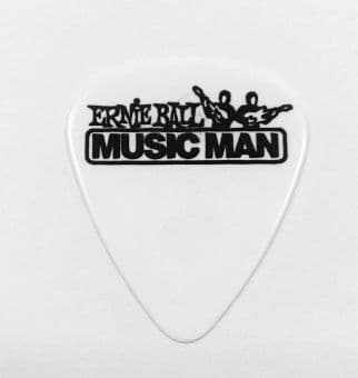 0.94 mm Ernie Ball Music Man Heavy White