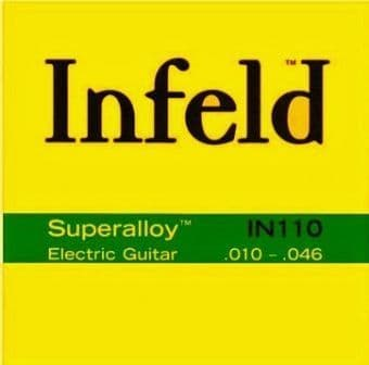 10-46 Thomastik-Infeld IN110 Superalloy