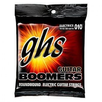 10-52 GHS Boomers GBTNT Roundwound