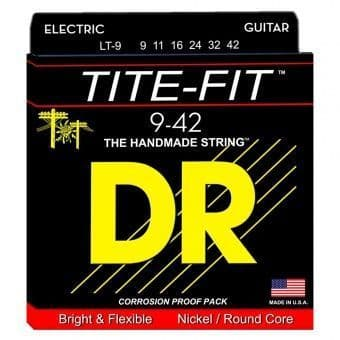 09-42 DR LT-9 TITE-FIT Nickel/Round Core