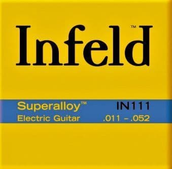 11-52 Thomastik-Infeld IN111 Superalloy